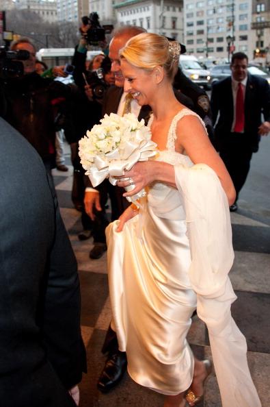 Kayte Walsh「Kelsey Grammer And Kayte Walsh Wedding Reception」:写真・画像(12)[壁紙.com]