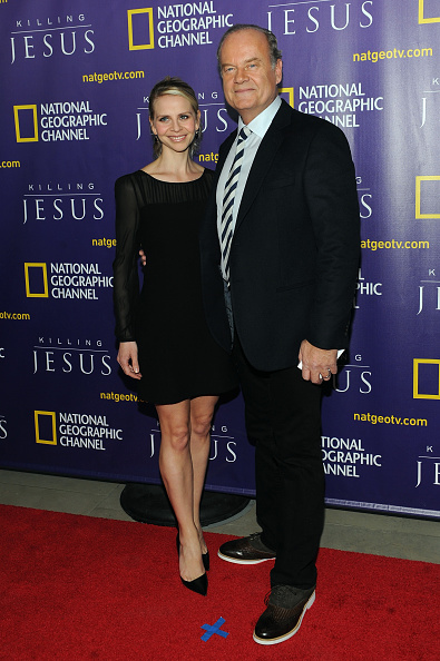 """Kayte Walsh「Red Carpet Event And World Premiere Of National Geographic Channel's """"Killing Jesus""""」:写真・画像(19)[壁紙.com]"""