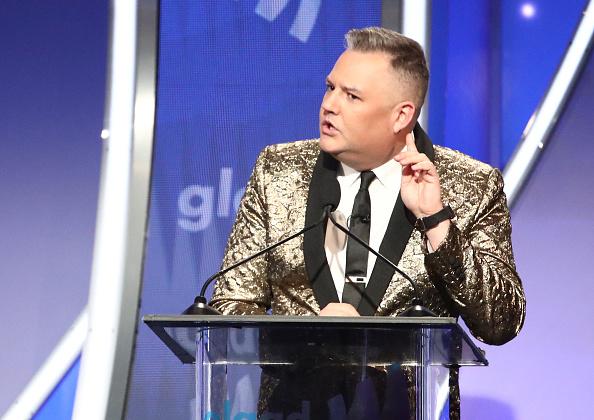 Rich Fury「30th Annual GLAAD Media Awards Los Angeles - Inside」:写真・画像(1)[壁紙.com]