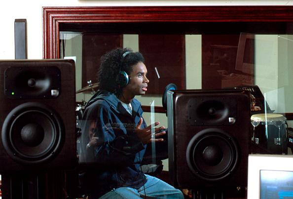 Recording Studio「Milli Vanilli''s Fabrice Morvan」:写真・画像(13)[壁紙.com]