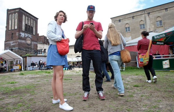 Yuppie「Hipster Olympics 2012」:写真・画像(10)[壁紙.com]