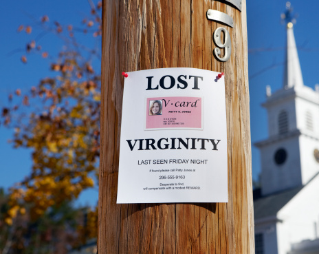 Pole「Lost Virginity Poster」:スマホ壁紙(8)