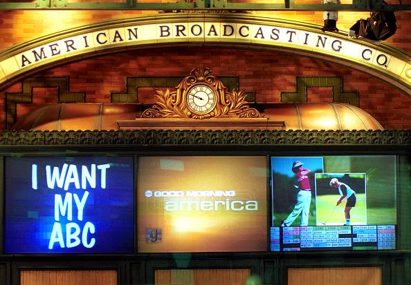 ABC - Broadcasting Company「TIME WARNER CABLE CUTS ABC」:写真・画像(12)[壁紙.com]