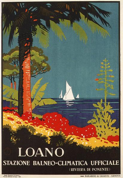 Tourism「Loano」:写真・画像(3)[壁紙.com]