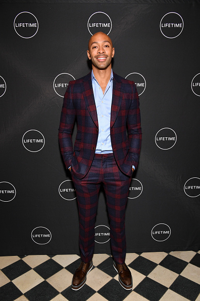 Checked Pants「Lifetime Hosts Cocktails And A Conversation To Celebrate The Premiere Of American Beauty Star」:写真・画像(18)[壁紙.com]