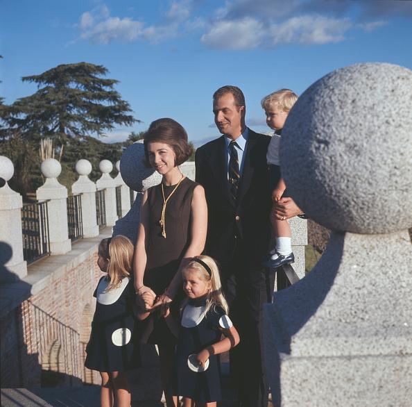 Queen Sofia of Spain「Spanish Royal Family」:写真・画像(0)[壁紙.com]