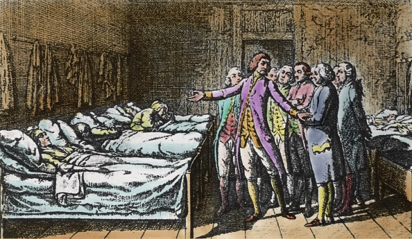 18th Century Style「Bed Rest」:写真・画像(12)[壁紙.com]
