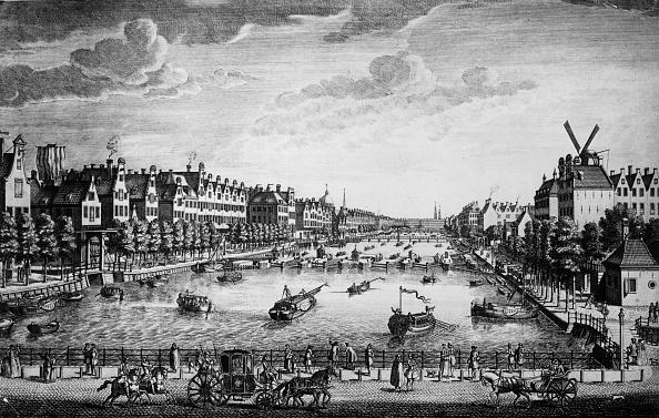 18th Century Style「Amsterdam」:写真・画像(13)[壁紙.com]