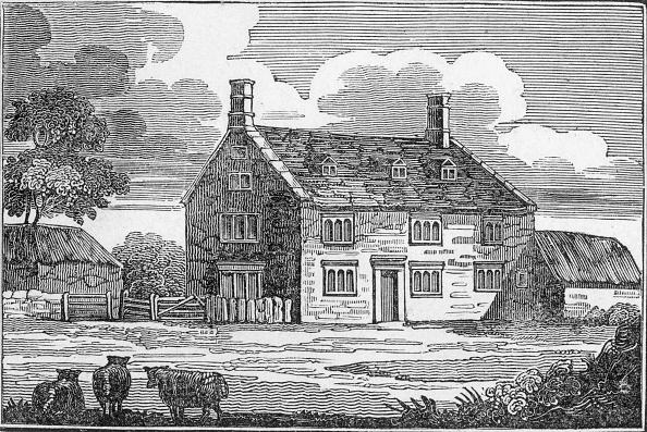 Mansion「Newton's Birthplace」:写真・画像(5)[壁紙.com]