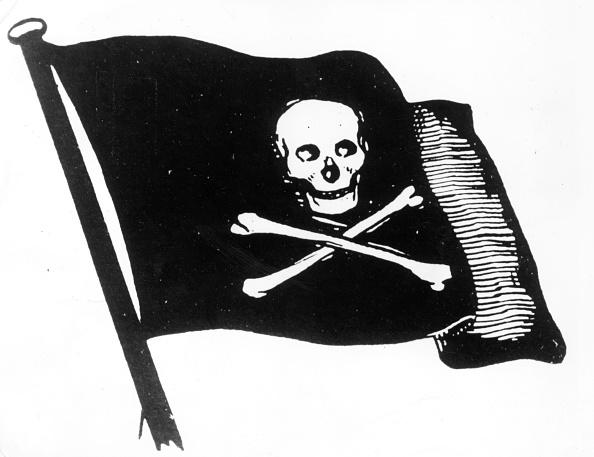 Symbol「Pirate Flag」:写真・画像(4)[壁紙.com]