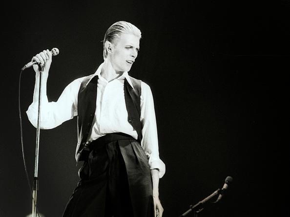 ポップコンサート「David Bowie」:写真・画像(19)[壁紙.com]