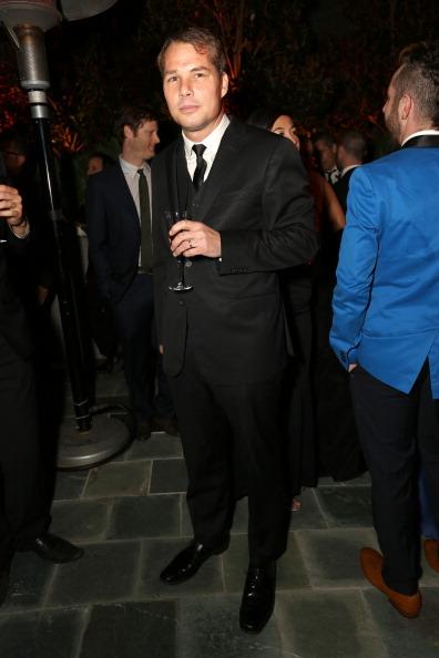 Rachel Murray「Perrier-Jouet Celebrates The Art Of Elysium's 7th Annual HEAVEN Gala Presented By Mercedes-Benz」:写真・画像(8)[壁紙.com]