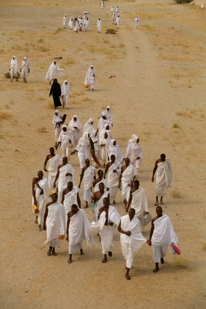 Front View「The Hajj - A Once In A Lifetime Pilgrimage To Mecca」:写真・画像(0)[壁紙.com]