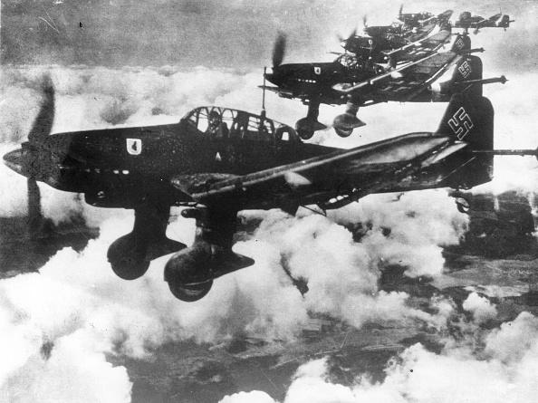 Explosive「Stukas」:写真・画像(6)[壁紙.com]