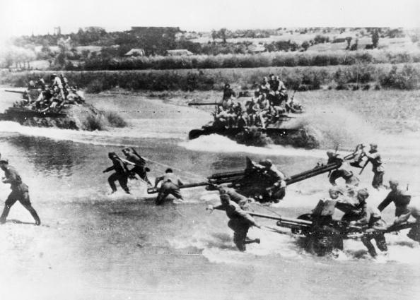 Soviet Military「Soviet Advance」:写真・画像(14)[壁紙.com]