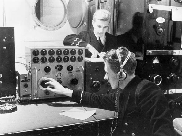 Radio「Naval Watchmen」:写真・画像(18)[壁紙.com]