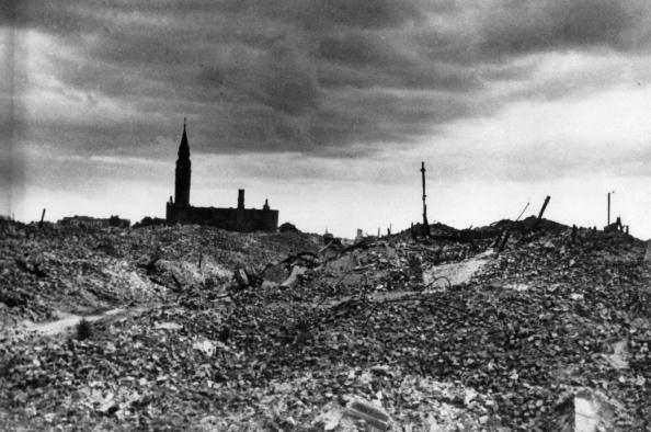 Holocaust「The Warsaw Ghetto」:写真・画像(9)[壁紙.com]