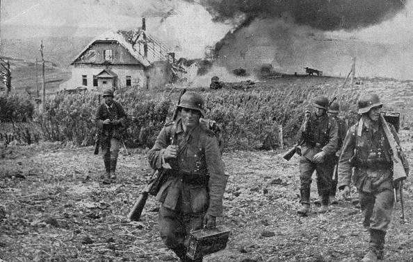 Army Soldier「Battle Of Kharkov」:写真・画像(2)[壁紙.com]