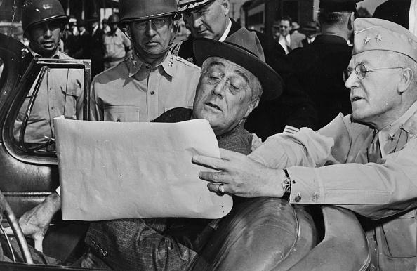 Franklin Roosevelt「Franklin Roosevelt」:写真・画像(5)[壁紙.com]