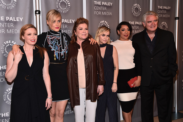 """Paley Center for Media - Los Angeles「Paleylive LA: An Evening With """"Orange Is The New Black"""" - Arrivals」:写真・画像(7)[壁紙.com]"""