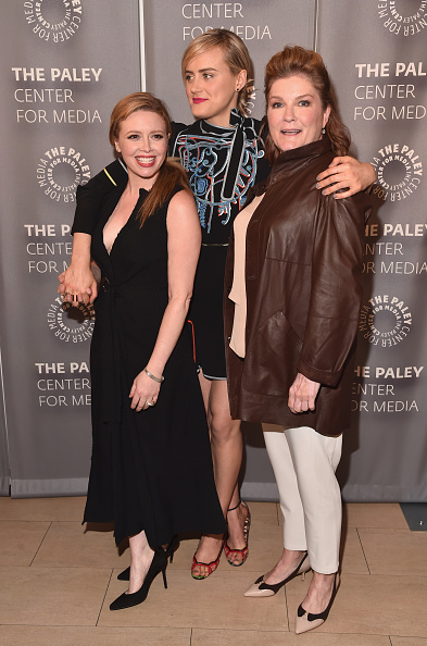 """Paley Center for Media - Los Angeles「Paleylive LA: An Evening With """"Orange Is The New Black"""" - Arrivals」:写真・画像(6)[壁紙.com]"""
