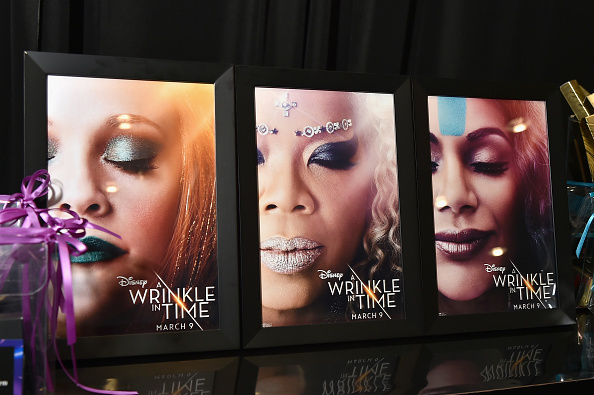 "A Wrinkle in Time「O, The Oprah Magazine Hosts Special NYC Screening Of ""A Wrinkle In Time"" At Walter Reade Theater」:写真・画像(9)[壁紙.com]"