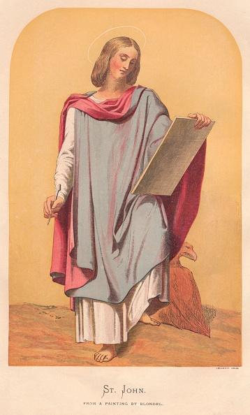 Preacher「St John」:写真・画像(7)[壁紙.com]
