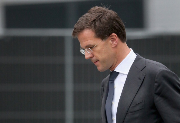 Utrecht「Dutch Reaction After 189 Of Their Citizens Perish On Flight MH17」:写真・画像(18)[壁紙.com]