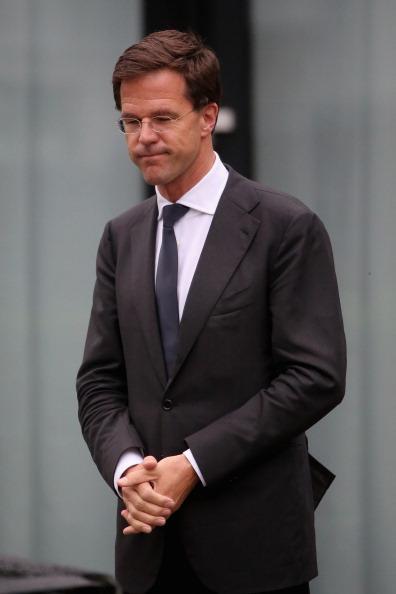 Utrecht「Dutch Reaction After 189 Of Their Citizens Perish On Flight MH17」:写真・画像(10)[壁紙.com]