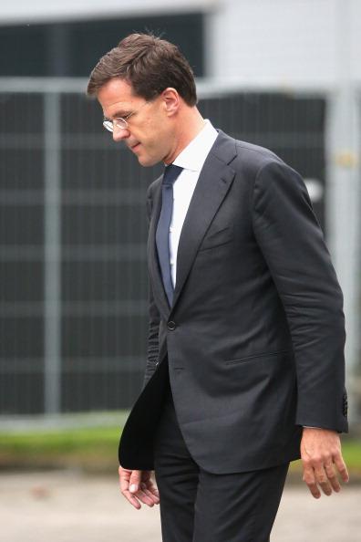 Utrecht「Dutch Reaction After 189 Of Their Citizens Perish On Flight MH17」:写真・画像(12)[壁紙.com]