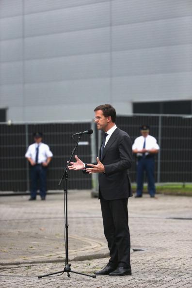 Utrecht「Dutch Reaction After 189 Of Their Citizens Perish On Flight MH17」:写真・画像(14)[壁紙.com]
