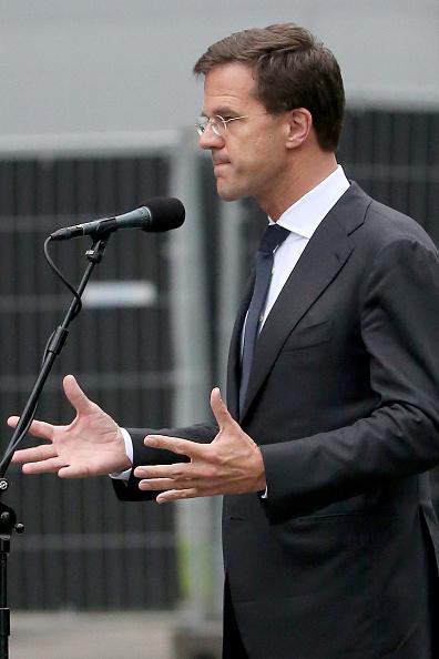Utrecht「Dutch Reaction After 189 Of Their Citizens Perish On Flight MH17」:写真・画像(19)[壁紙.com]