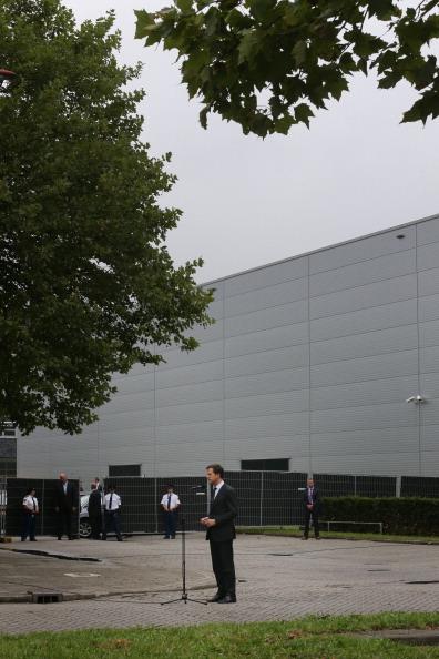 Utrecht「Dutch Reaction After 189 Of Their Citizens Perish On Flight MH17」:写真・画像(13)[壁紙.com]