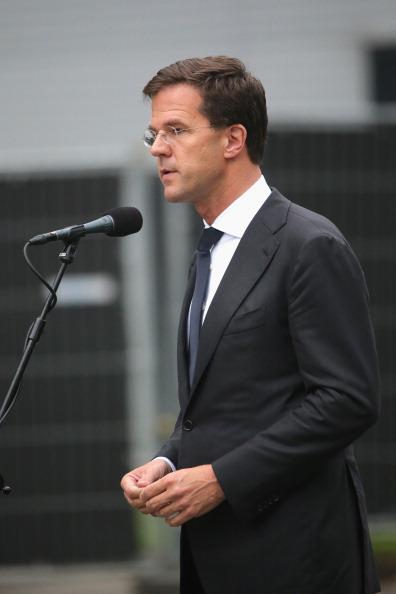 Utrecht「Dutch Reaction After 189 Of Their Citizens Perish On Flight MH17」:写真・画像(16)[壁紙.com]