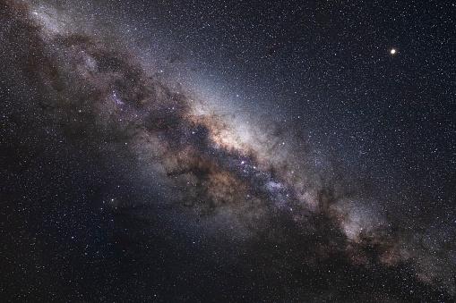 Milky Way「Milky Way, Namibia, Africa」:スマホ壁紙(12)