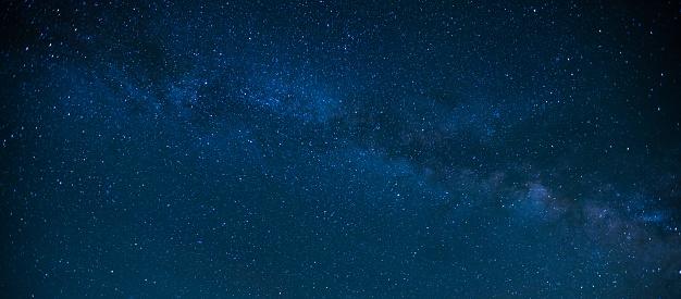 Dramatic Landscape「Milky Way Night Sky」:スマホ壁紙(9)