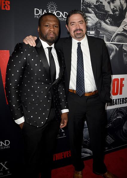 封切り「Premiere Of STX Films' 'Den Of Thieves' - Red Carpet」:写真・画像(14)[壁紙.com]