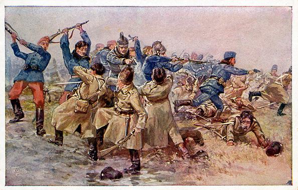 Hungarian Culture「World War 1: Riding master Franz Bastar」:写真・画像(15)[壁紙.com]