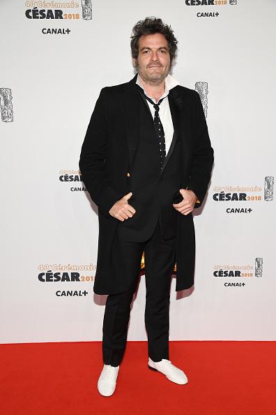 César Awards「Red Carpet Arrivals - Cesar Film Awards 2018 At Salle Pleyel In Paris」:写真・画像(11)[壁紙.com]