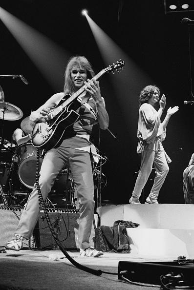楽器「Yes At Madison Square Garden」:写真・画像(10)[壁紙.com]