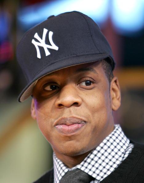 Cap - Hat「MTV TRL With Jay-Z」:写真・画像(17)[壁紙.com]