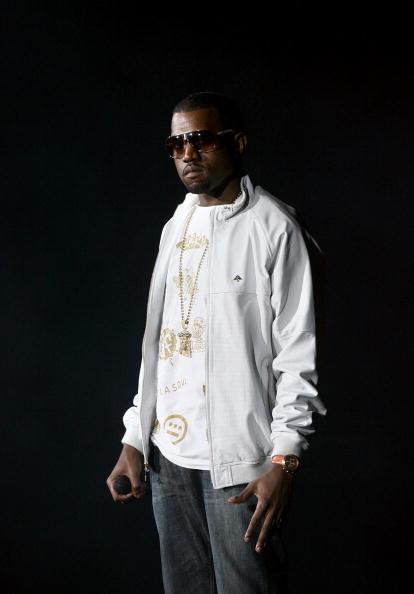 Kanye West - Musician「102.7 KIIS-FM's Wango Tango 2006」:写真・画像(6)[壁紙.com]