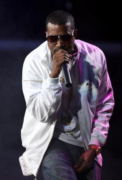 Kanye West - Musician「102.7 KIIS-FM's Wango Tango 2006」:写真・画像(18)[壁紙.com]