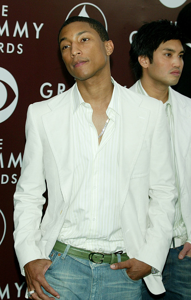 Fully Unbuttoned「The 47th Annual Grammy Awards - Arrivals」:写真・画像(19)[壁紙.com]