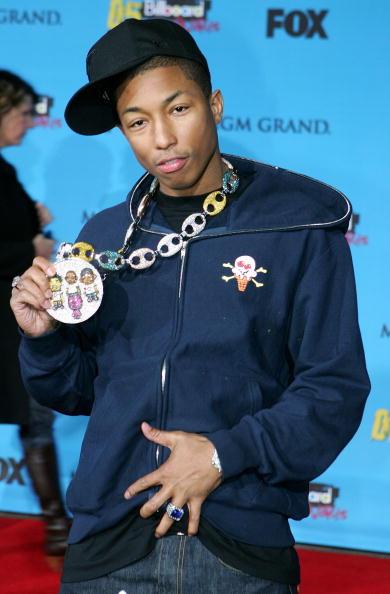 MGM Grand Garden Arena「2005 Billboard Music Awards - Arrivals」:写真・画像(19)[壁紙.com]