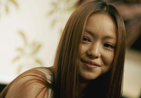 安室奈美恵「MTV Asia Aid - Photocall」:写真・画像(18)[壁紙.com]