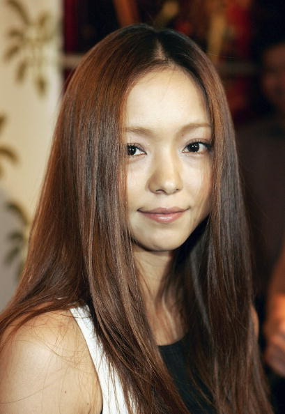 安室奈美恵「MTV Asia Aid - Photocall」:写真・画像(9)[壁紙.com]