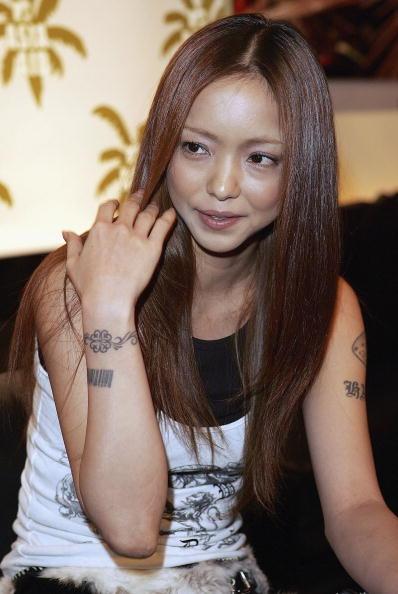 安室奈美恵「MTV Asia Aid - Photocall」:写真・画像(14)[壁紙.com]