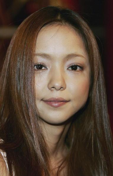 安室奈美恵「MTV Asia Aid - Photocall」:写真・画像(10)[壁紙.com]