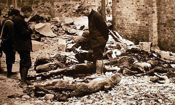東京「Bombing Of Tokyo」:写真・画像(18)[壁紙.com]